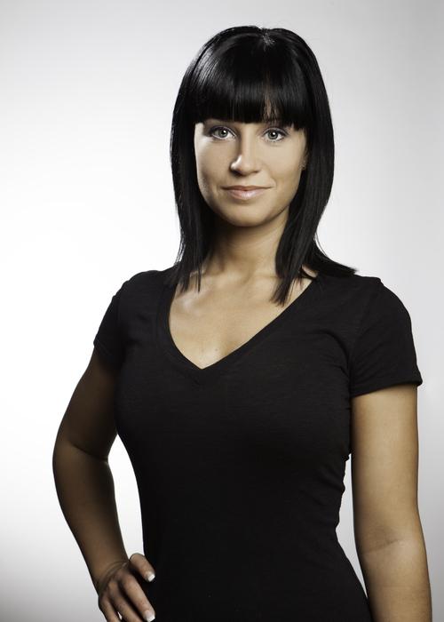Stéphanie Boileau