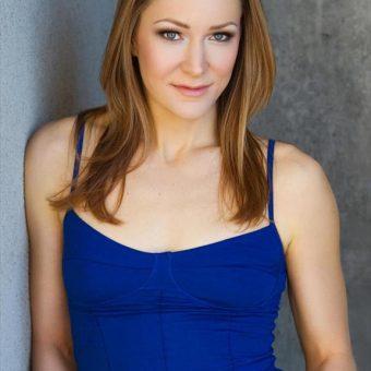 Michelle Christa Smith 2