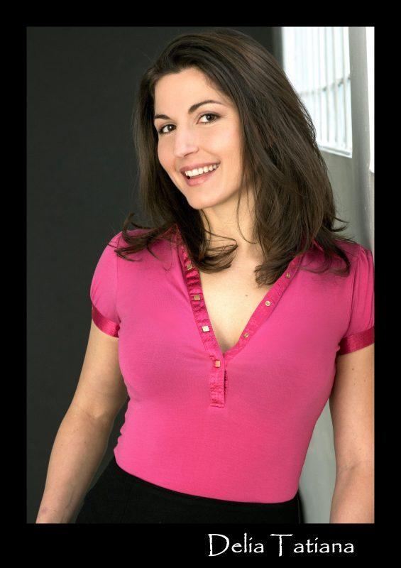 Delia Tatiana a