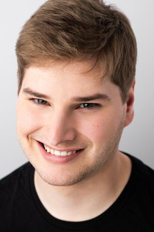 Adrian Broca